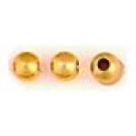 French Brass Beads