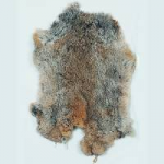 Rabbit Fur (1 Lb Bag)