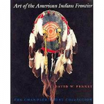 Art of the American Indian Frontier