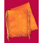 Apron Kit, Buckskin (Smoked)