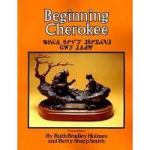 Beginning Cherokee - 2 Tape set