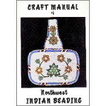 Craft Manual of Northwest Beading