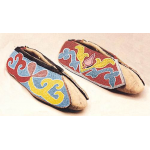 Moccasin Kit, Soft Sole (Eastern Woodlands)
