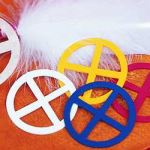 Medicine Wheels Blanks -