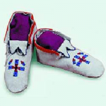 Moccasin Kit, Soft Sole