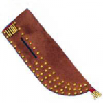 Knife Sheath Kit, Crow