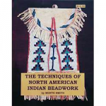 Techniques of North American Indian Beadwork