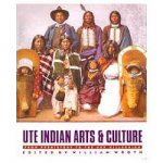 Ute Indian Arts and Crafts