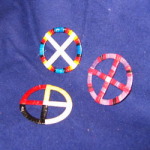 Medicine Wheel Kit, Wrapped