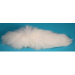 Artic White Fox Tails