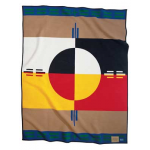 Pendleton Circle of Life or Elders Blanket