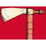 #2 French Pipe Tomahawk