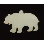 Walking Bear Pendant